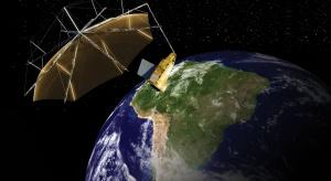 Satelita zbada zmiany w biomasie