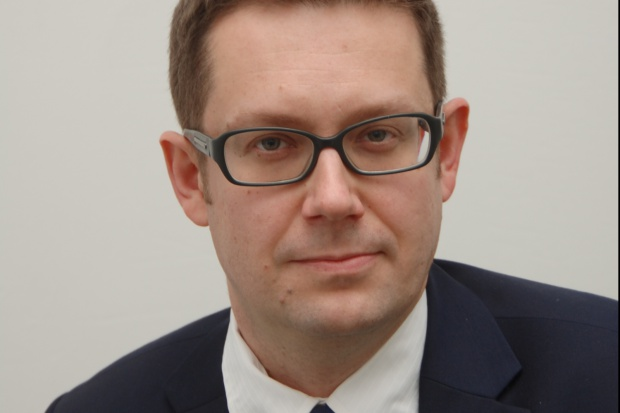 Mateusz Wodejko nowym członkiem zarządu OLPP