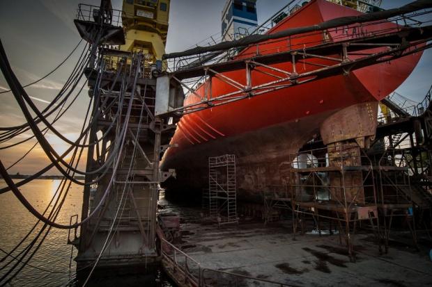 Stocznia Remontowa Gryfia wyremontuje statki dla greckich armatorów