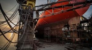 """Stocznia """"Gryfia"""" wyremontuje 14 niemieckich statków"""