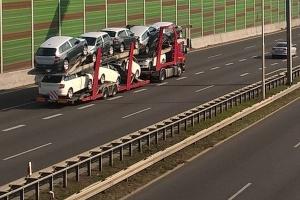 Skoda, VW, Toyota: czołówka polskiego rynku