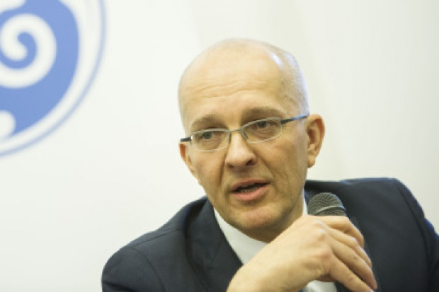 Stracar, GE: Polska musi zmienić model rozwoju gospodarki