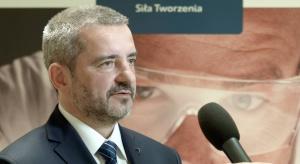 Prezes Grupy Azoty: nasza spółka wpisuje się w reindustrializację Europy