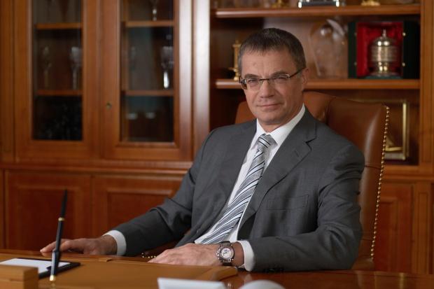 Gazprom spodziewa się wzrostu cen, możliwa rekordowa sprzedaż