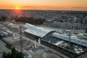 Torpol, Astaldi, Intercor i PBDiM chcą więcej za Łódź Fabryczną
