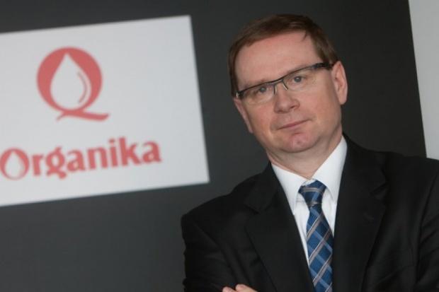 Malborska Organika chwali się wynikami i nową strategią