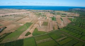 Polenergia robi odpis na farmę wiatrową w wys. 16 mln zł