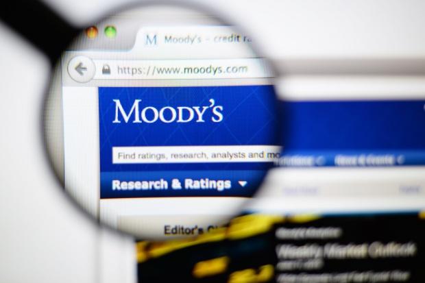 Moody's: lepsze prognozy dla polskiej gospodarki na 2018 r.