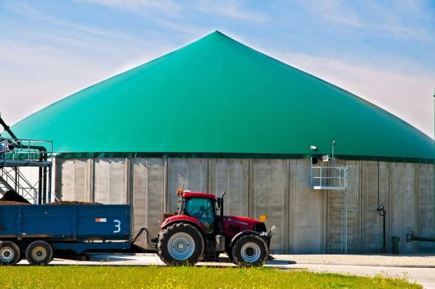 Koło ratunkowe dla biogazowni rolniczych