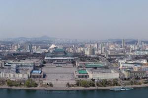 Przywódca Korei Płn. przedstawił plan rozwoju gospodarki