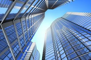 Duży wzrost czynszów za biura z najlepszym widokiem za oknem