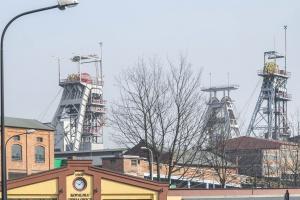 Zginął górnik w kopalni Chwałowice. Komisja bada przyczyny śmierci
