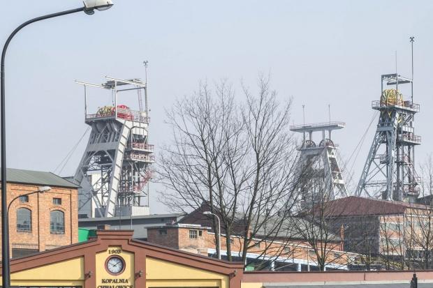 PGG: kopalnia Chwałowice, czyli mocna część zakładów rybnickich