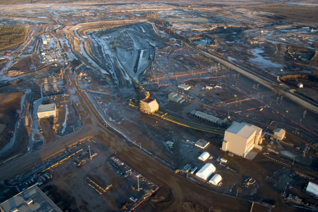 Ropa w USA mocno drożeje, bo pożar w Kanadzie jest coraz większy