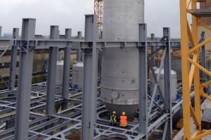 Nowa wytwórnia poliamidów otwarta w Grupie Azoty