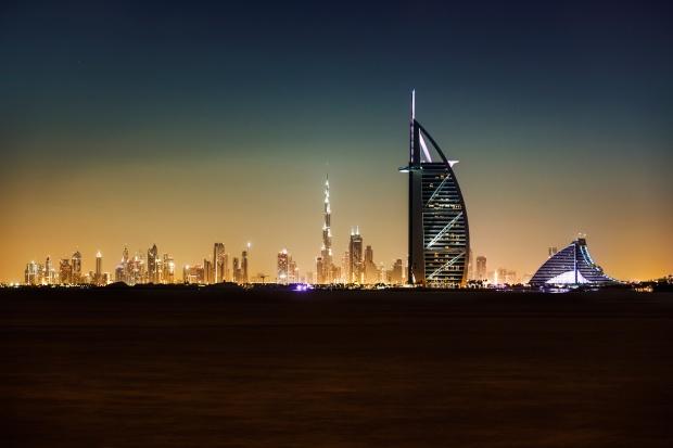 Dubaj testuje samosterujące latające taksówki
