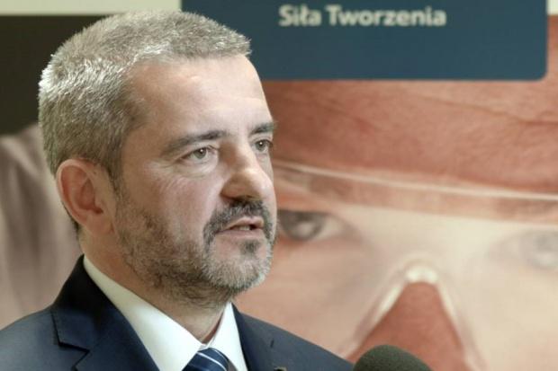 Prezes Grupy Azoty: integracja w Grupie to konieczność