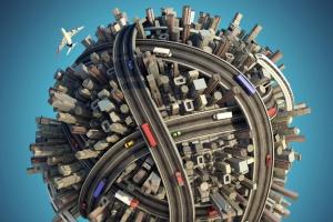Logistyka może wesprzeć transgraniczny handel elektroniczny