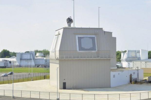 Redzikowo – rusza budowa bazy pocisków amerykańskiego systemu antybalistycznego
