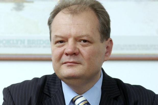 """Wiceminister Brzezicki: ustawa """"stoczniowa"""" da efekty w długim okresie"""