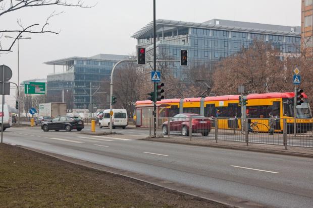 Intercor ma drogowy kontrakt w Warszawie za 49 mln zł