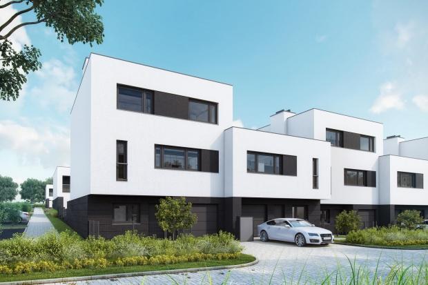 Atal wybuduje osiedle domów jednorodzinnych