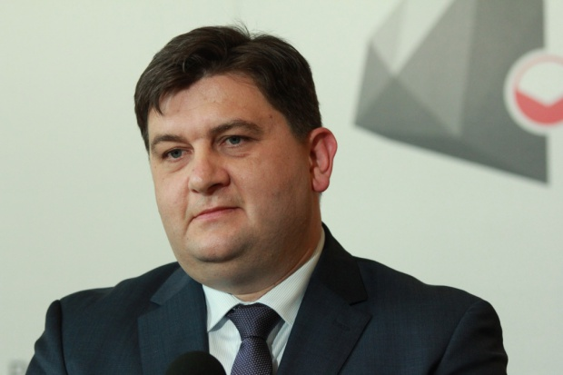 Prezes PGG dla wnp.pl: zwiększać sprzedaż, zmniejszać koszty. I do przodu!