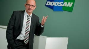 Doosan chce pomóc w dokończeniu Stalowej Woli i budowie Ostrołęki