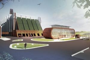 W Rudzie Śląskiej ma powstać ekologiczna elektrociepłownia