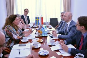 Szwecja pomoże Polsce w rozwoju energetyki niskoemisyjnej?