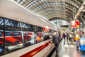 Deutsche Bahn wróciła na ścieżkę wzrostu
