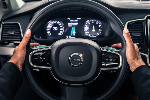 Samochody autonomiczne a rynek ubezpieczeń
