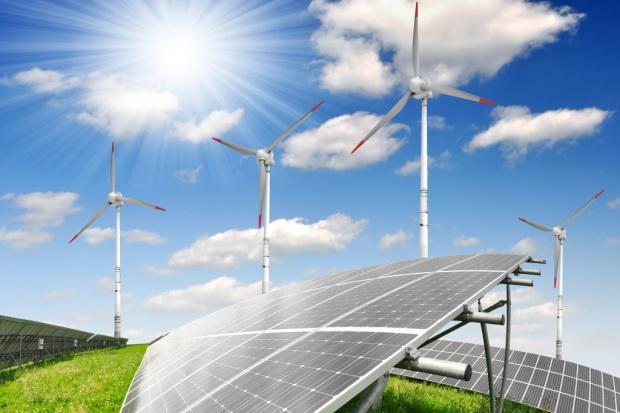 URE: na koniec ub.r. moc zainstalowana OZE ponad 8,4 GW