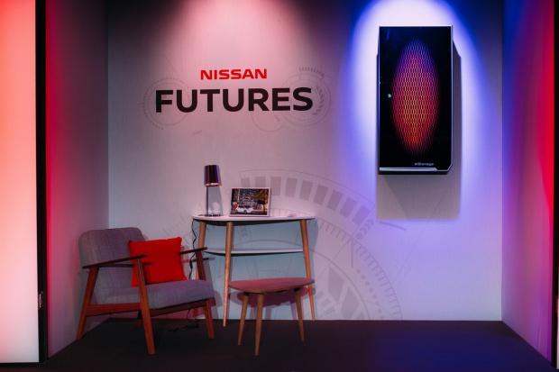 Nissan i Eaton budują system domowego magazynowania energii