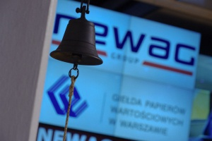 Czołowy przewoźnik ma ochotę na nowe lokomotywy polskiego producenta
