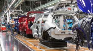 50 tysięcy elektrycznych Nissanów z Wielkiej Brytanii