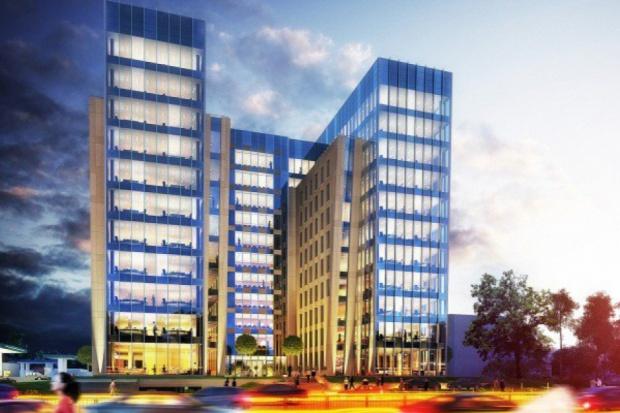 Unibep nie wybuduje Wola House w Warszawie