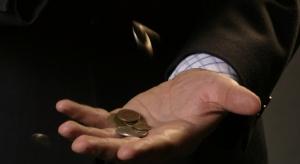 45 groszy emerytury, czyli emeryci z umów śmieciowych