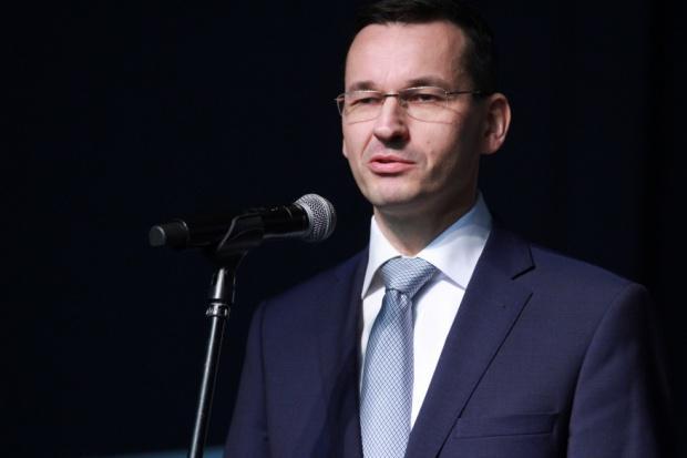 Morawiecki: Mieszkanie Plus nie ma zastępować rynku, ale jest potrzebne