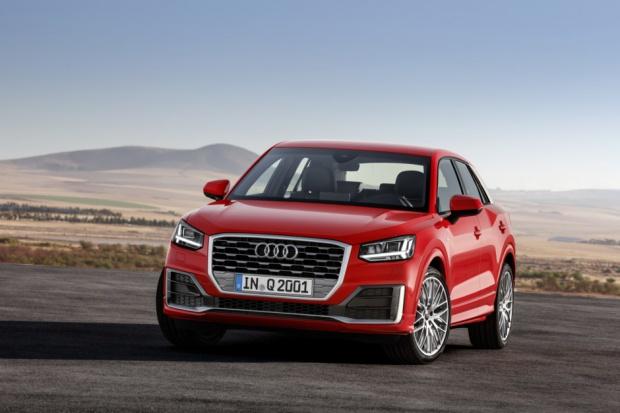 Audi: ofensywa modelowa i techniczna umocni wzrost marki