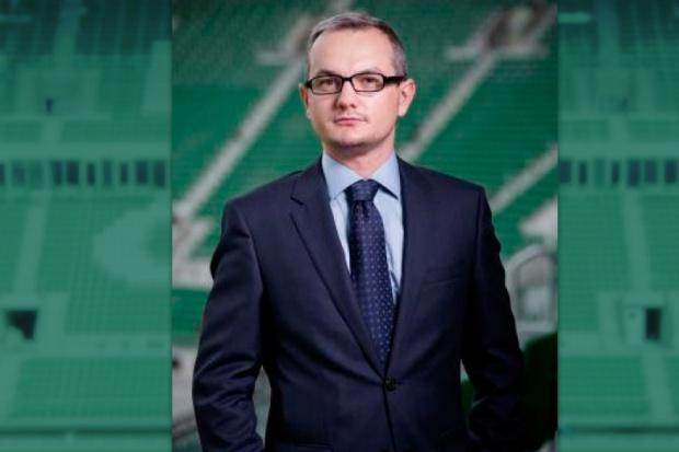 Robert Pietryszyn nowym prezesem Lotosu