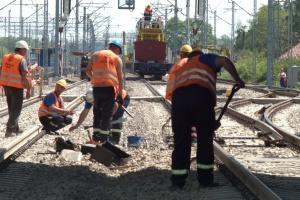 Coraz bliżej do znacznego przyspieszenia pociągów na kluczowej w kraju linii