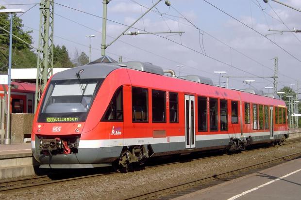 Alstom z polską homologacją dla pociągu Coradia Lint
