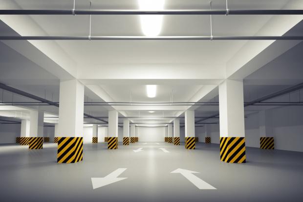 Warszawa wybuduje 10 parkingów podziemnych za 200 mln zł