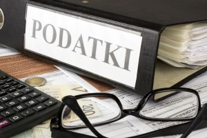 Polski system podatkowy coraz mniej skomplikowany