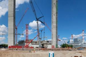 Instal Kraków liczy na zlecenia przy blokach energetycznych