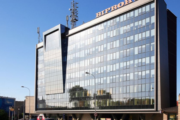 Elektrobudowa jest skłonna sprzedać udziały w Biprohucie
