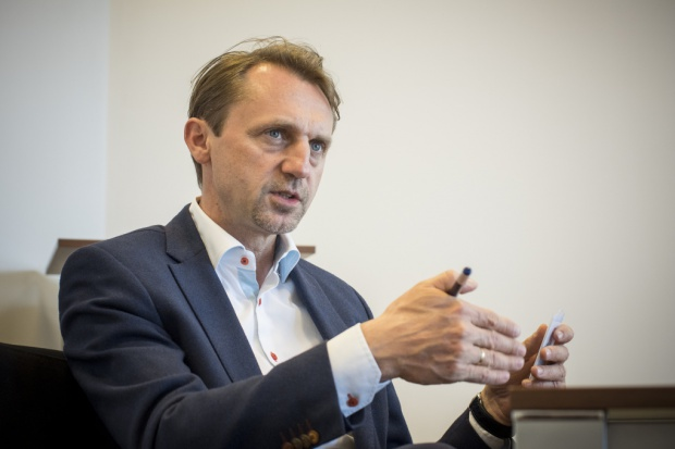 Prezes Budimeksu: na Program Budowy Dróg wystarczy 130-135 mld zł