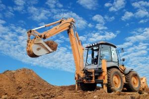 GUS: spadek produkcji we wszystkich działach budownictwa