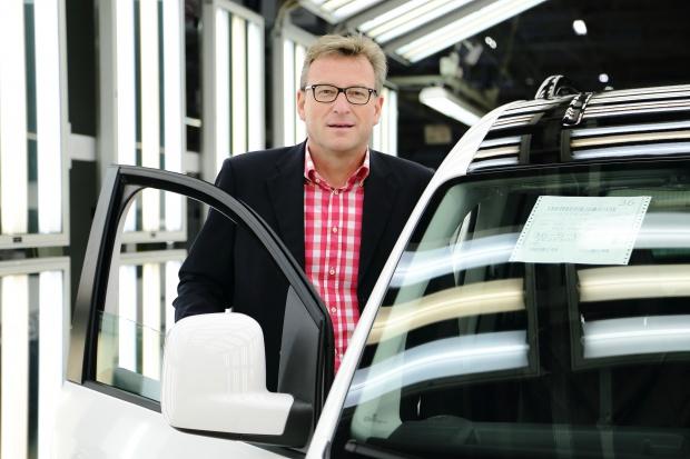 Dyrektor VW Poznań: uruchamiamy dodatkowe zmiany